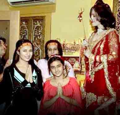 Divyanka Tripathi 's wedding to have Radhe Maa as guest
