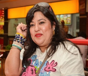 dolly bindra'