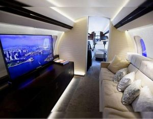 largest-private-jet